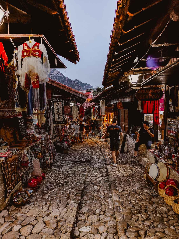reis vakantie albanie plannen