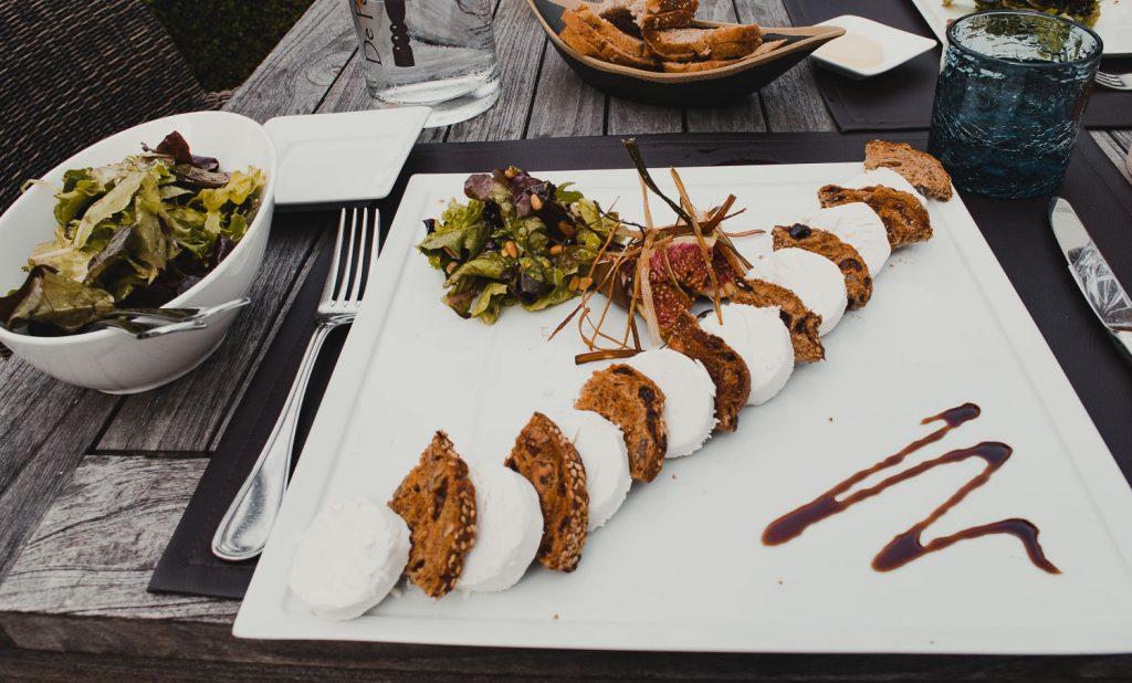 beste restaurant zeebrugge