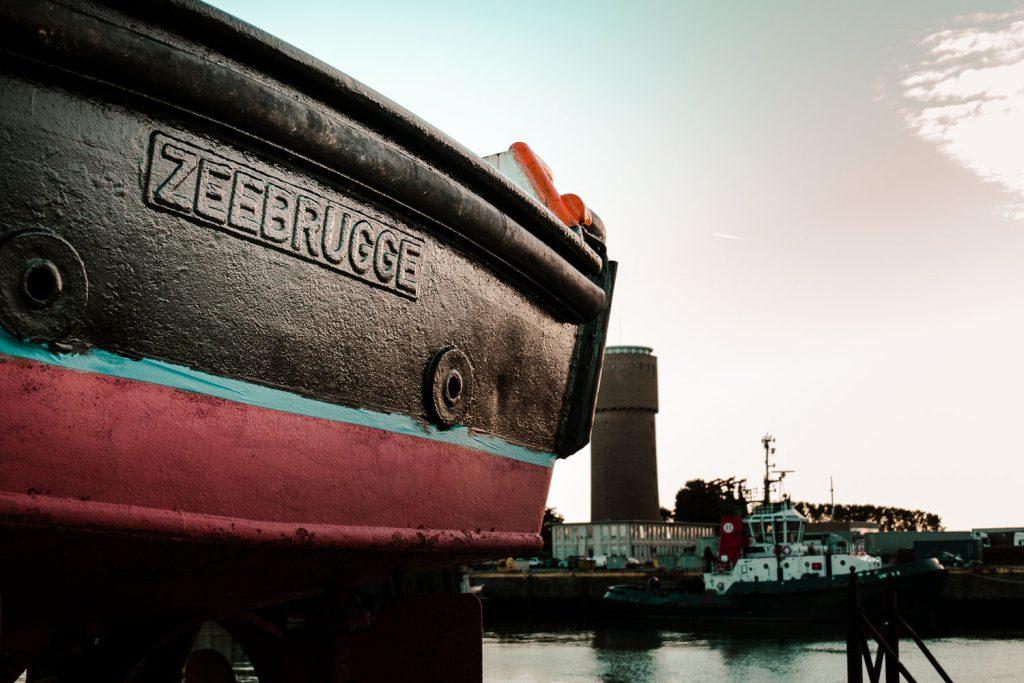 zeebrugge staycation