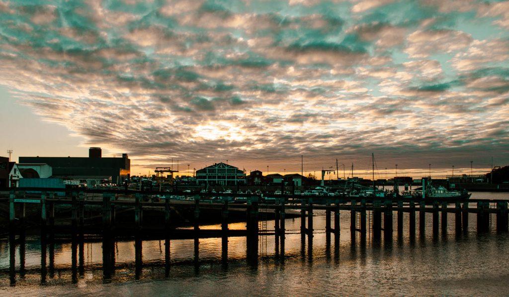 beste hotel zeebrugge