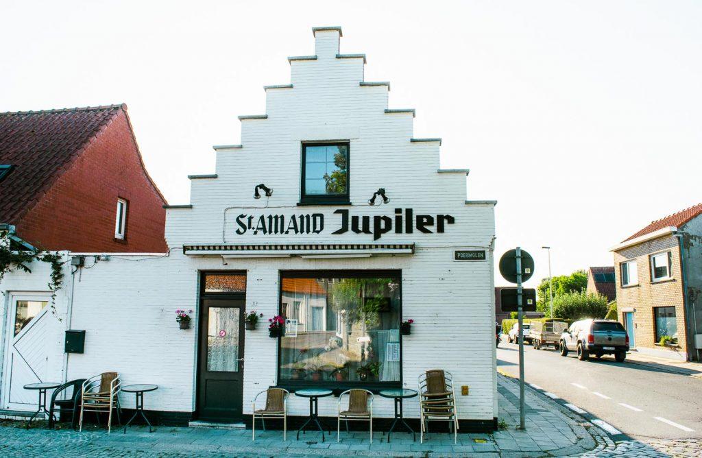 beste cafe zeebrugge